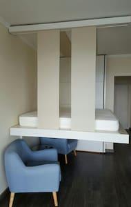 Un studio agréable moderne - Villeneuve-Loubet - Leilighet