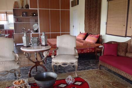 Studio apartment, Jamoka Farms - House
