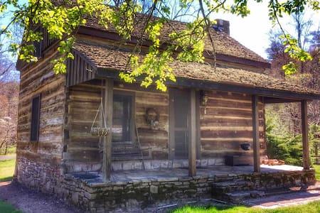 Kings Cabin on Lake Lure Ranch, NC - Lake Lure