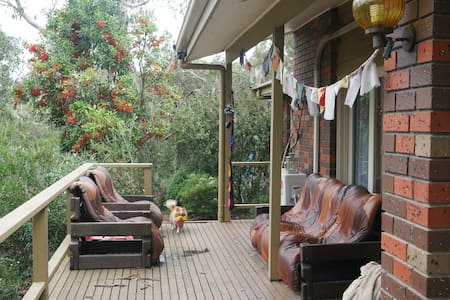 Long term winter retreat home - Moorooduc