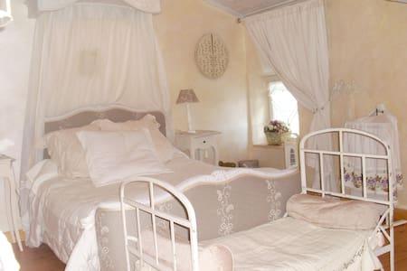 L'ANGLAISE, gîte de 60 m² pour 4 p - Damazan