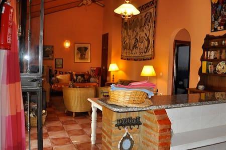 Cortijo Zalamea  S.L. - Appartement