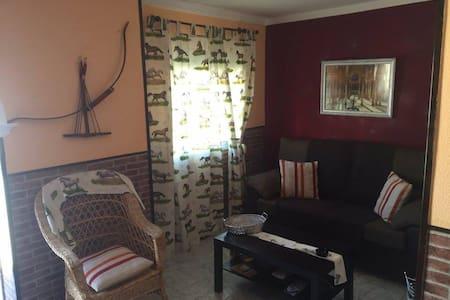 Apartamento entero Jerez - Maison