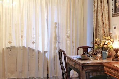 低调的张扬,小木屋欢迎你 - Altay - Cabanya