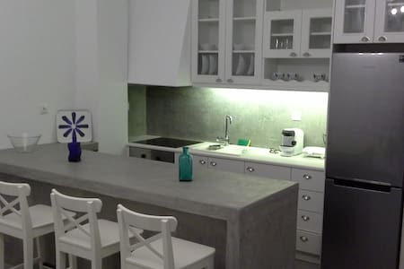 Anna's New Appartment for 4 persons - Wohnung