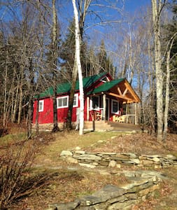 Camp Wapanacki - Merle Cabin - Casa de campo