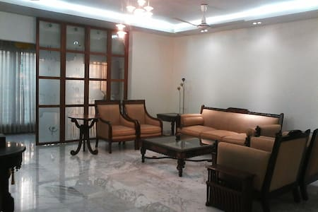 Luxury Apartment in Banani DOHS - Dhaka
