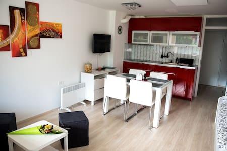 Modern studio apartment Brin - Kranjska Gora