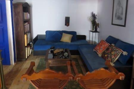 Casa Tzunun: céntrica, amplia, tranquila, equipada - San Cristóbal de las Casas