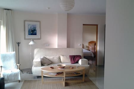 Apartamento cerca del mar Jávea - Appartement