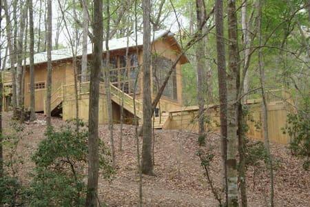 The Cabin - Kulübe