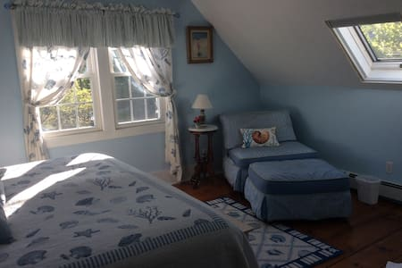 Beachcomber 2 at Changing Tides B&B - Rockport - Bed & Breakfast