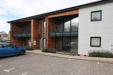 MODERN APARTMENT IN TOWN CENTRE - Stamford