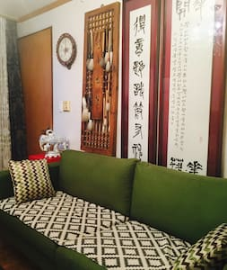near seoul cool host first floor all ur house