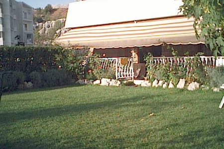 Great chalet in Satellity - Fireplace - Garden - Apartment