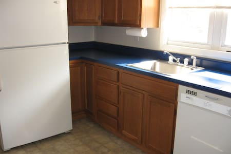 Private 1 bedroom apt close to the US Open - House