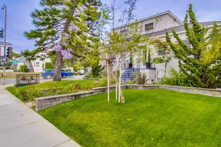 Beautiful Coronado Two Bedroom Condominium - Appartement en résidence