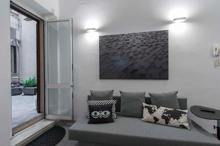 Easy In Rome Navona 3 - Apartment