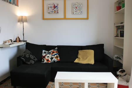 single room en la barceloneta - Barcelona - Apartment