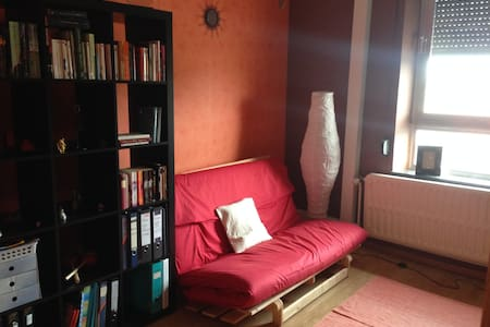 Maître Tilleul Charleroi South - cosy and quiet - Montigny-le-Tilleul - House