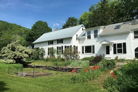 Newfane Village House - Casa