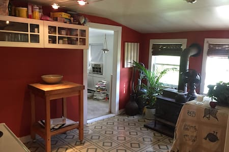 One bedroom cabin for rent in New Paltz - Cottage