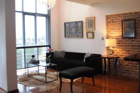 hermoso duplex barranco - Distrito de Lima