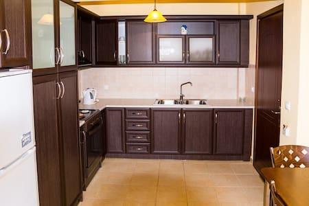 Adria apartments - Lefkada