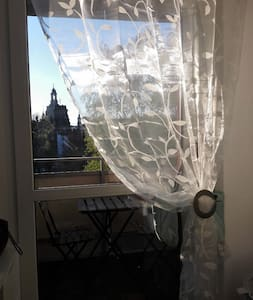 Beautiful apartment in the city centre! - Dresden - Pis