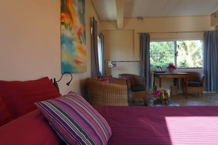 New Studio with sea-view Koh Mak - Appartement