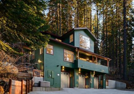 Yosemite's Juniper Retreat - Mariposa County - Apartment