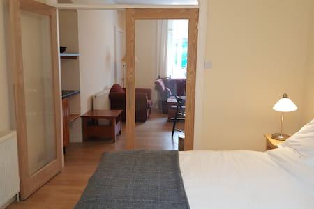 Anstruther / Cellardyke Apartment at a low rental - Cellardyke