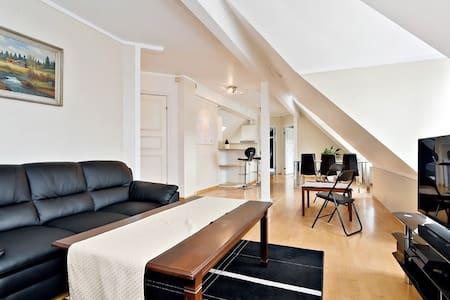 Tønsberg til leie fra juni 2017 - Appartement