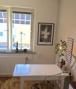 Fräsch 2:a i Centrala Borlänge - Appartement