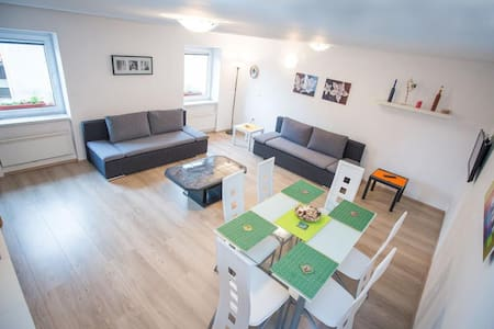 Apartment Pr'Krofu - Mojstrana