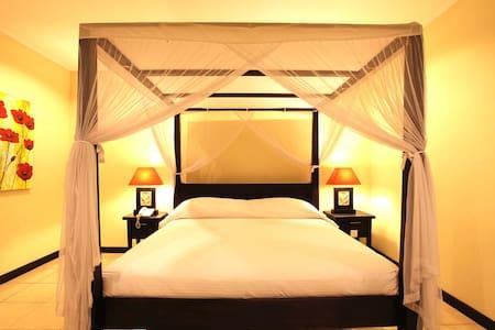 Budget City Hotel - Denpasar