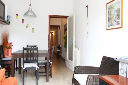 LOVELY ROOM SAGRADA FAMILIA - Barcelona - Huoneisto