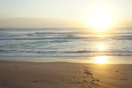 Oceanfront paradise condo - Társasház