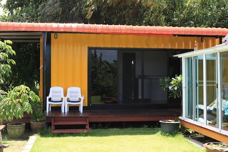Cozy Country Cottage near Don Mueang airport - Don Mueang, Bangkok - Cabaña