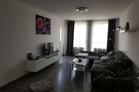 Cozy Flat next to U2 in the 22. district of Vienna - Apartment