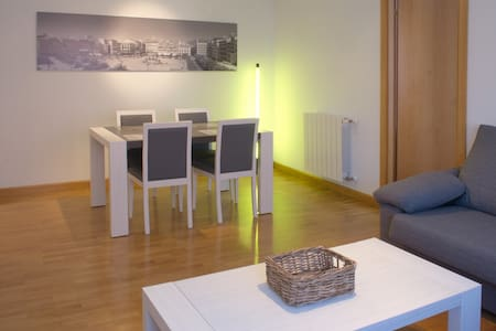 Apartamentos en Pamplona 1 - Artica