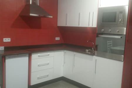 Apartamento vacacional - Appartement