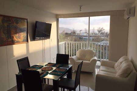 Apartamento en Pradomar - Wohnung