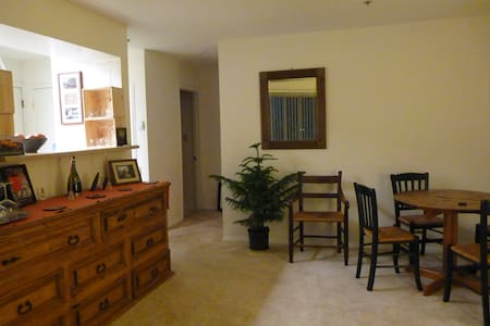 Annapolis cozy place-close to the city dock! - Lakás