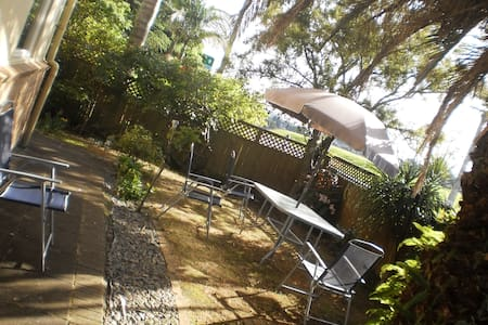 5D - COMPACT ROOM FOR ONE - Near Auckland City - Dom