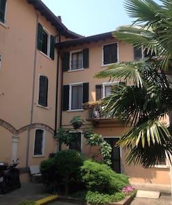 Rilassante vacanza sul lago di Garda - Solarolo - Apartmen