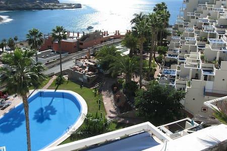 s/v Gran Canaria, Playa del Cura - Apartamento