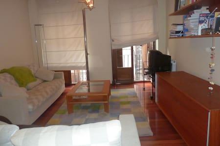 Apartamento coqueto a 5 km. de Donostia-San Sebast - Appartement