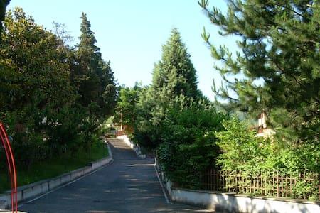 Casetta con giardino - Wohnung