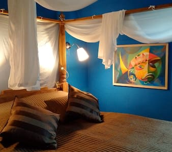 Strumpfeck Suites / Apartment 3 - Traben-Trarbach - Pis